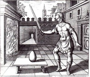 would you consider alchemist an allegory Allegory is the rhetorical strategy of extending a metaphor through an entire narrative so that elements in the text are equated with other meanings  and you will .